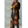 Tom Baker Doctor Who Scarf