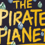 pirate planet book
