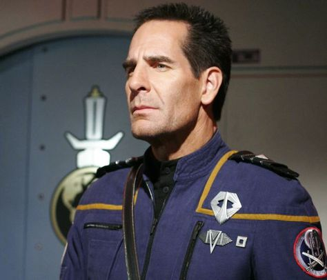 Archer from the Mirror Universe