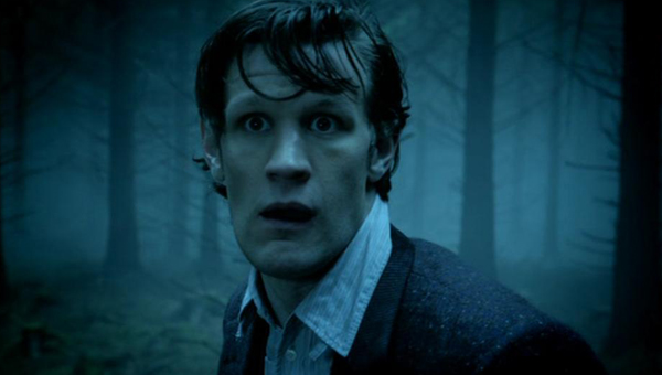 scariest doctor who episodes
