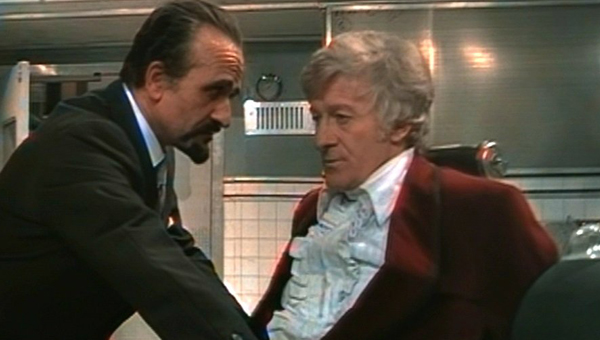 lost doctor who episodes