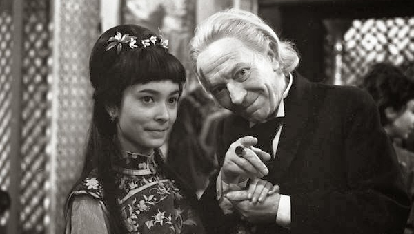 lost doctor who serials