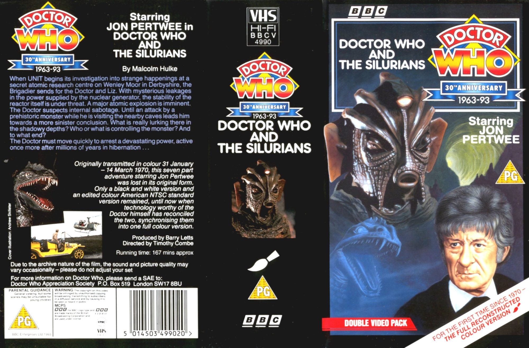 doctor who videos